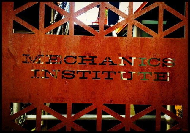 Mechanics 01