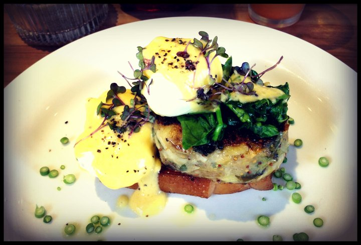 Sayers Sister Bubble & Squeak