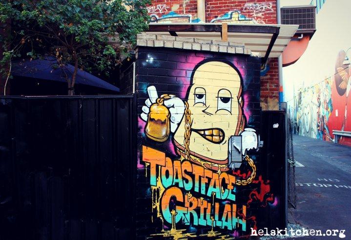 02 Toastface