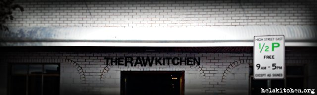The Raw Kitchen 01