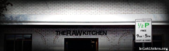 The Raw Kitchen 01