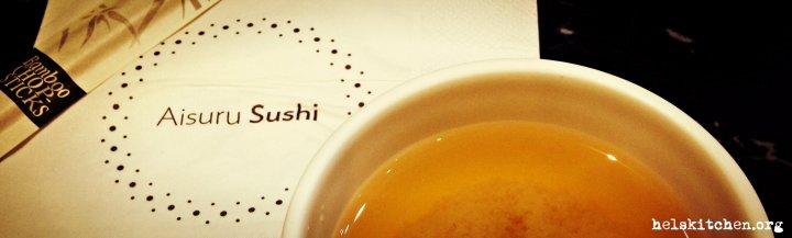 01 Miso Soup