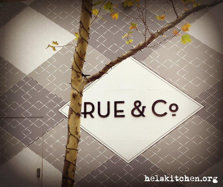 01 Rue & Co