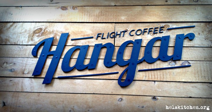 01 Flight Coffee Hangar