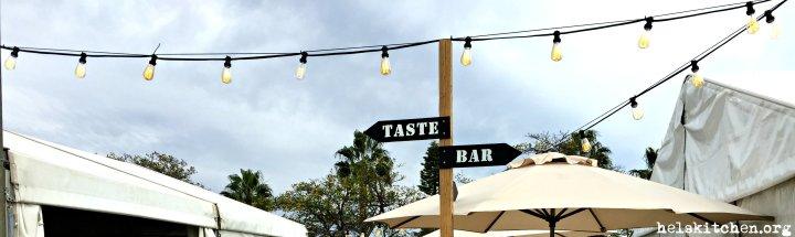 1 Taste of Perth