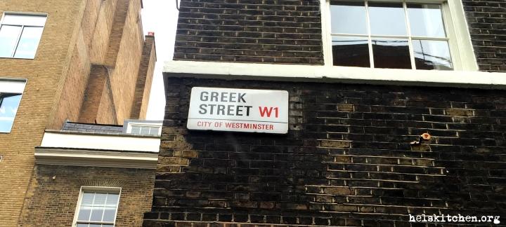 01.1 Greek Street